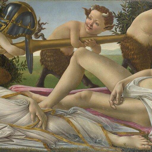 Afrodyta – bogini miłości