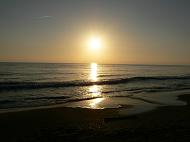 Wschody izachody słońca