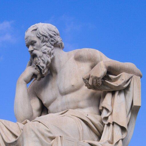 Oco pytali filozofowie?