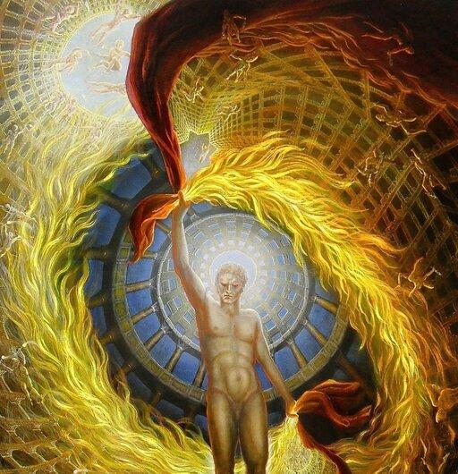 Prometeusz ‒ bohater wieloznaczny