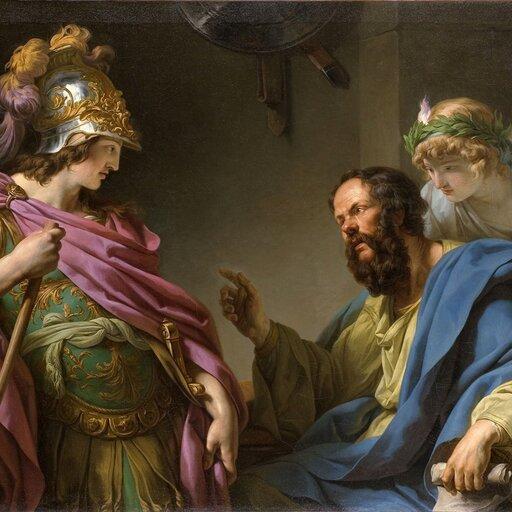 Metody Sokratesa