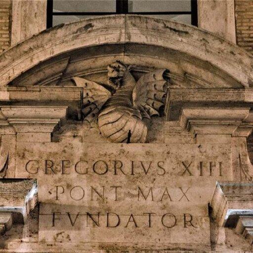 Inskrypcje łacińskie wWarszawie