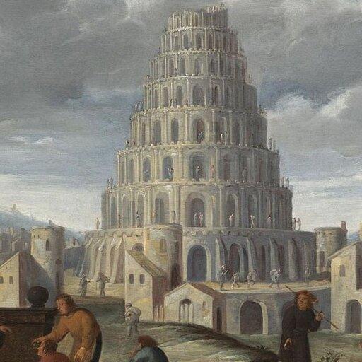 Otrudnej sztuce porozumienia. <i>Na wieży Babel</i> Wisławy Szymborskiej
