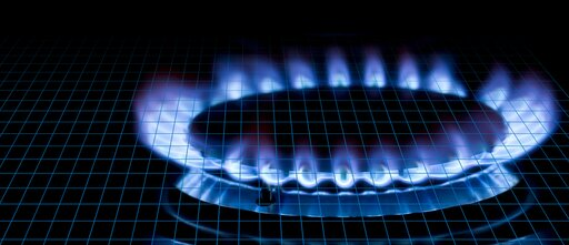 Zmiana parametrów gazu