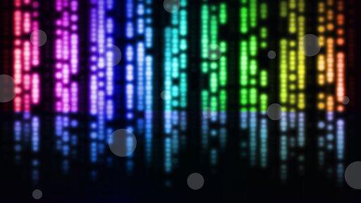 0819 Widmo fal elektromagnetycznych
