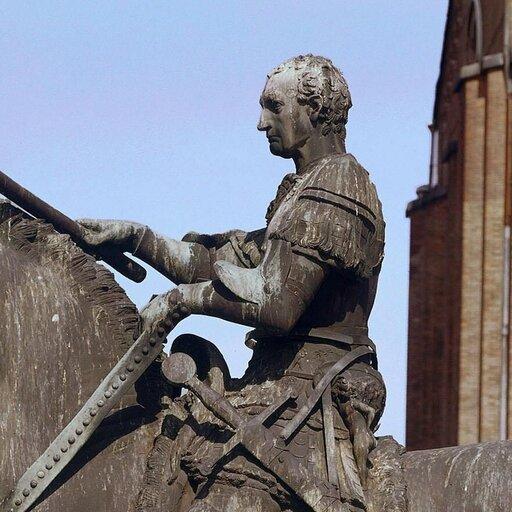 Rzeźba włoskiego quattrocenta