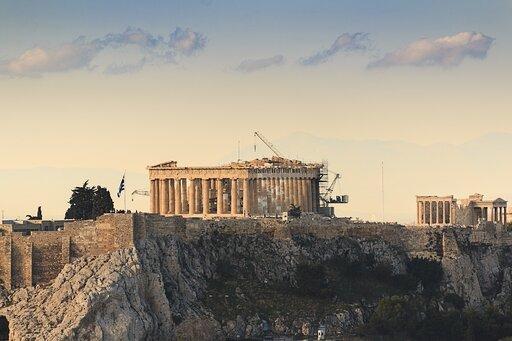 Starożytna Grecja wczasach Sokratesa, Platona iArystotelesa
