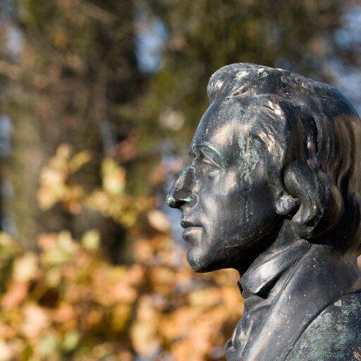 Wybrani kompozytorzy XIX wieku – Fryderyk Chopin