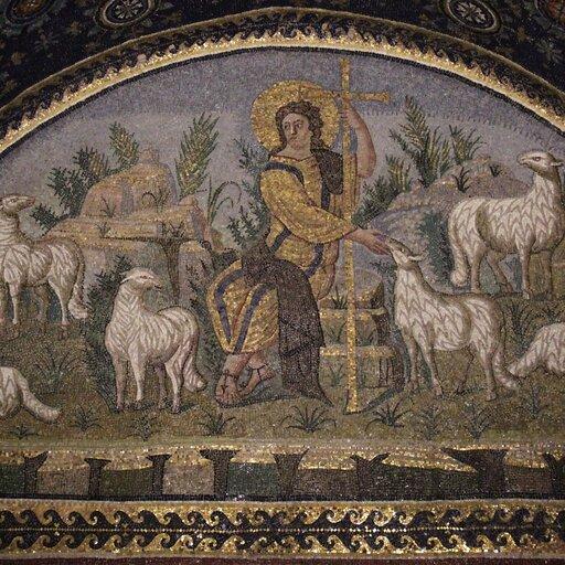 Sztuka wczesnych Chrześcijan