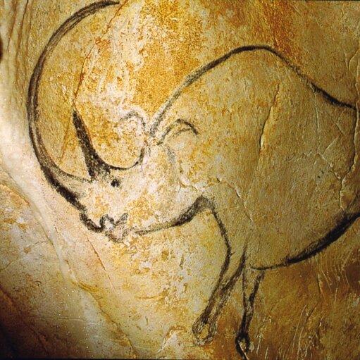 Pierwsze galerie sztuki - prehistoryczne jaskinie