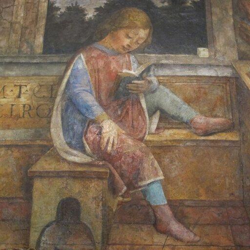"""<em><span lang=""""la"""">Decorum</span></em> wwybranych tekstach literatury starożytnej"""