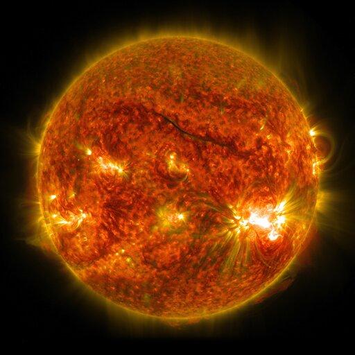0930 Reakcje termojądrowe zachodzące wgwiazdach - cykl protonowy
