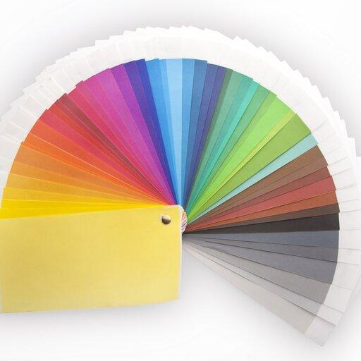 Barwni sąsiedzi – owzględności barw. Kontrasty barwne