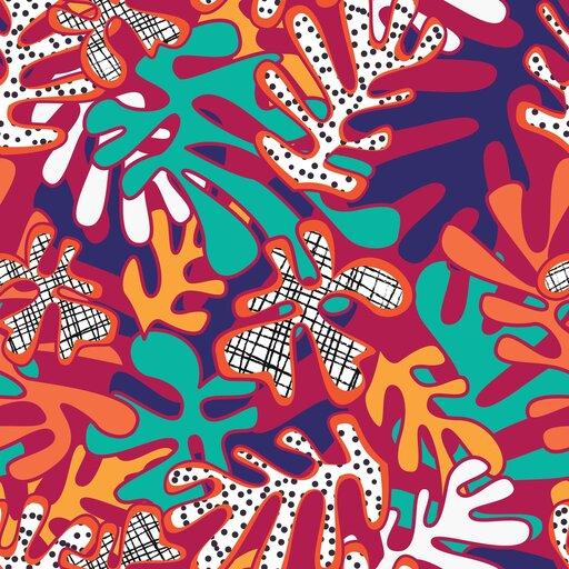 Przestrzeń iforma wpofowistycznej sztuce twórczości Matisse'a