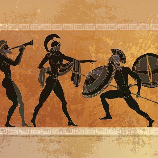 Instrumenty starożytnej Grecji