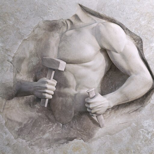 Greckie posągi ożyły! Rzeźba klasycyzmu