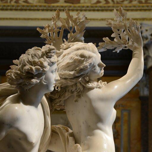 Kultura imity: Apollo iDafne