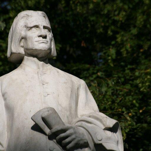 Franciszek Liszt - demoniczny talent