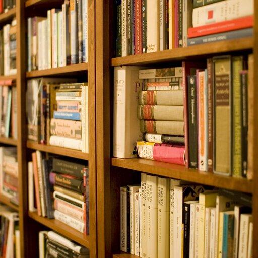 Mój księgozbiór, mój ekslibris
