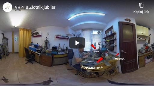 Złotnik - jubiler VR 4-8
