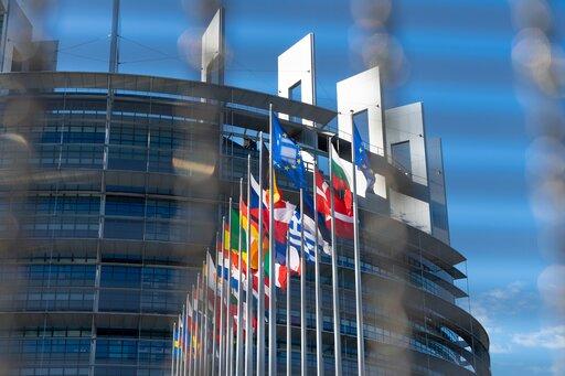 Zakres kompetencji instytucji europejskich