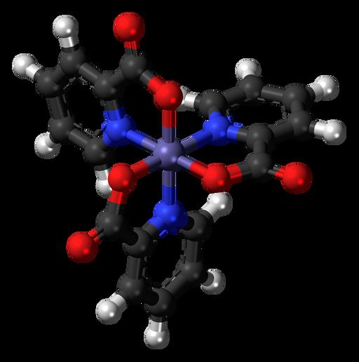 Wpływ związków chromu na organizmy żywe