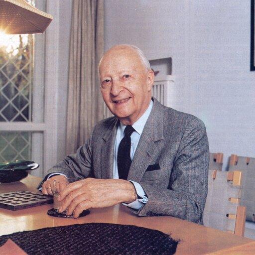 Klasyk współczesności - Witold Lutosławski