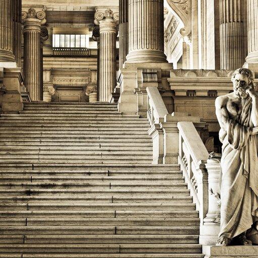 Konstytucyjne zasady działania sądów