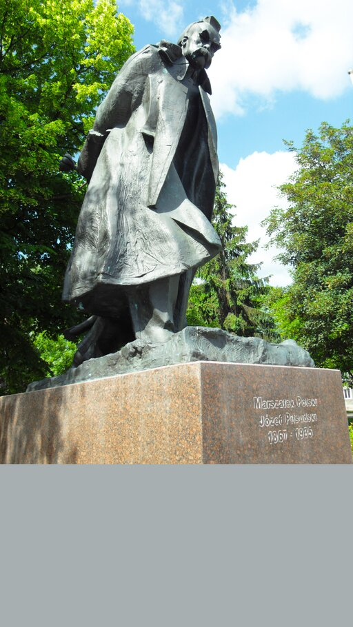 Legenda Marszałka Piłsudskiego
