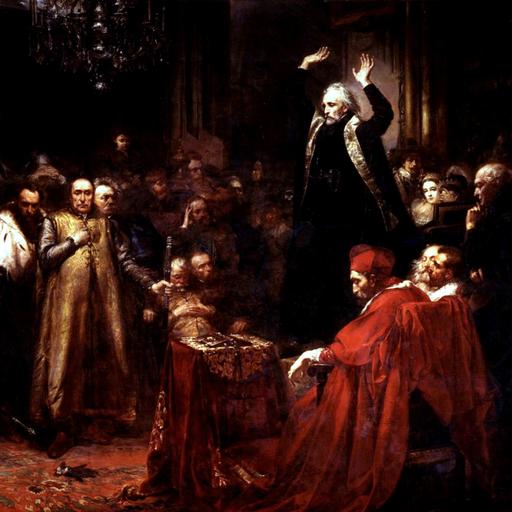 <em>Kazania sejmowe</em> Piotra Skargi jako przykład renesansowej retoryki