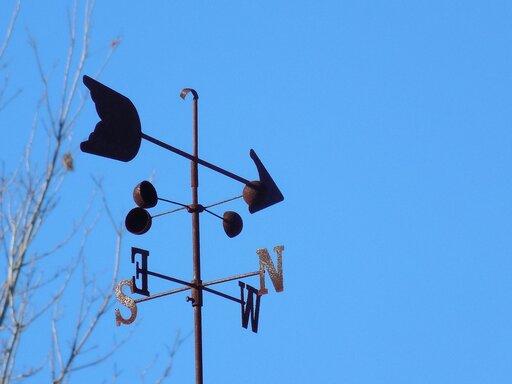 Metody pomiarów meteorologicznych