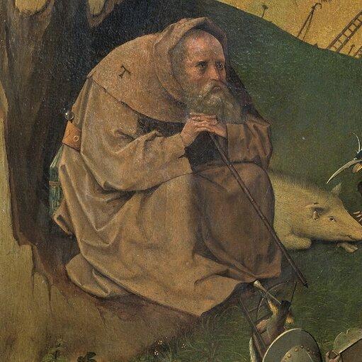 Fantastyczny Bosch – malarz przełomu gotyku irenesansu