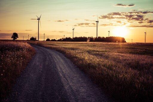 Produkcja energii elektrycznej wPolsce ze źródeł odnawialnych