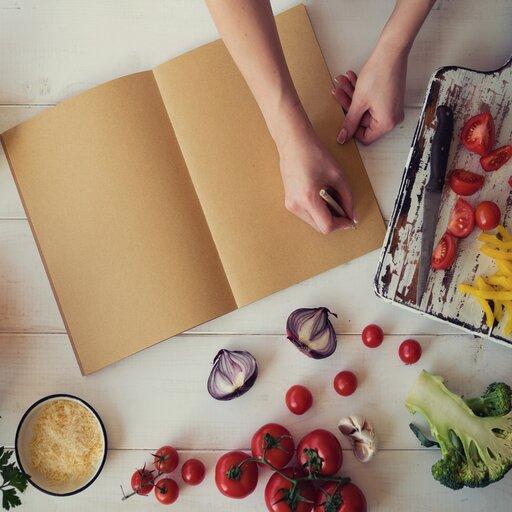 Jak napisać dobry przepis na ulubioną potrawę?