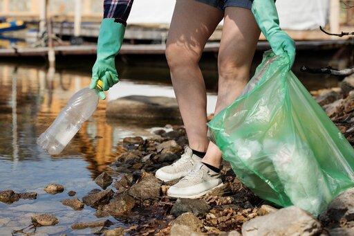 Jak ratować środowisko