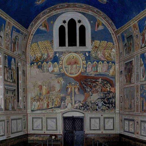 Dwie szkoły malarstwa protorenesansowego