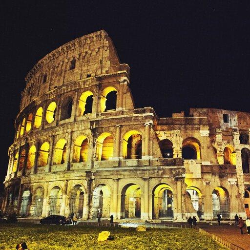 Kodeksy prawne – prawo rzymskie