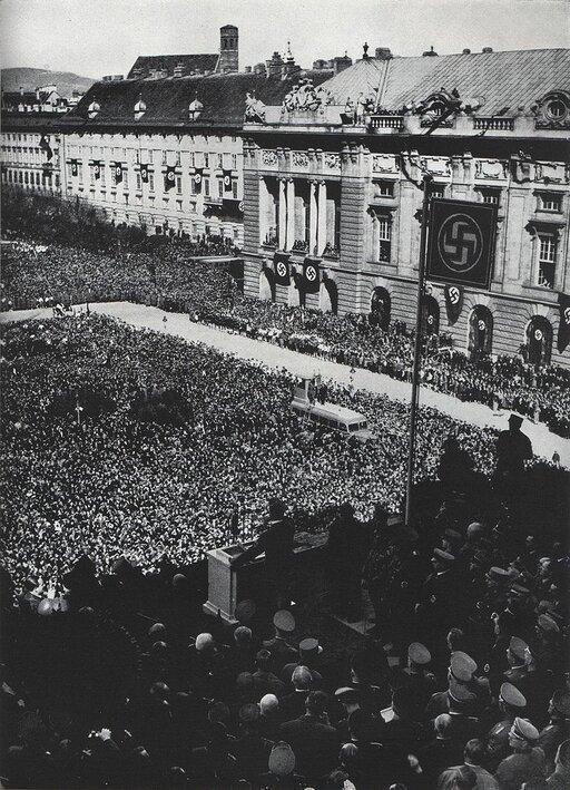 Ekspansja III Rzeszy