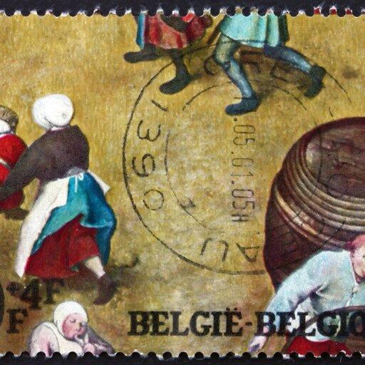 Autentyczność inieskrywane emocje wmalarstwie Pietera Bruegla