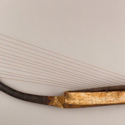Prehistoryczne istarożytne instrumenty muzyczne