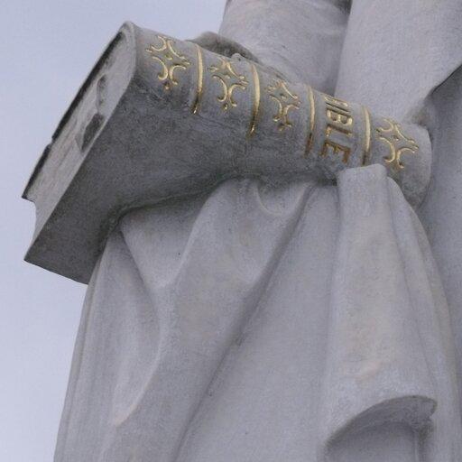 Jak odczytać duchowy sens Biblii? <em>Książka</em> Zbigniewa Herberta
