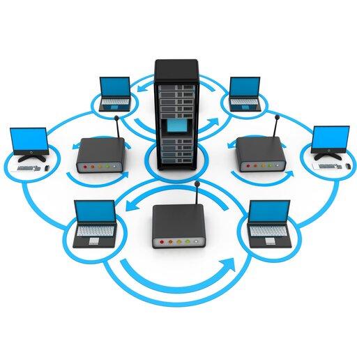 Projektujemy domową sieć komputerową