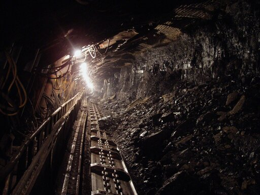 Krajobrazy Polski: krajobraz górniczy