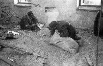 Powstanie Warszawskie - żołnierskie życie (2)
