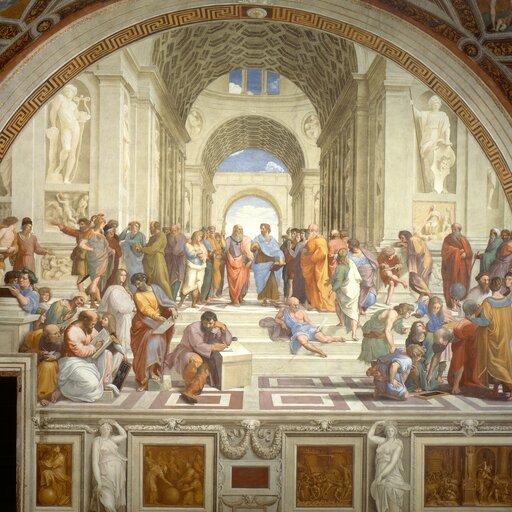 Religia, nauka ifilozofia starożytnej Grecji