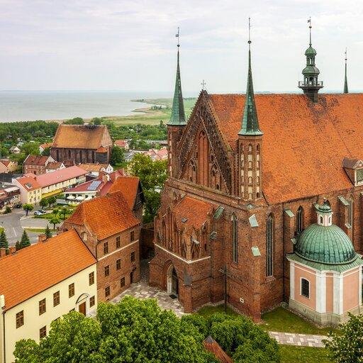 Kamienie milowe średniowiecznej architektury sakralnej Cz. 2.