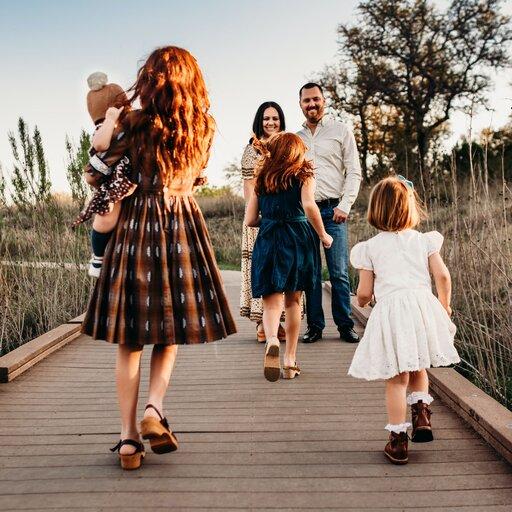 Funkcje rodziny