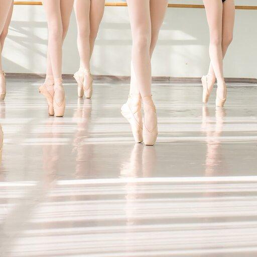 Balet czyli taniec klasyczny