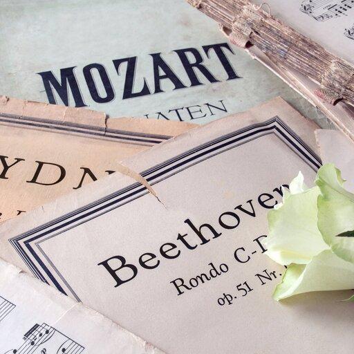 Trzej Panowie zWiednia - Haydn, Mozart, Beethoven