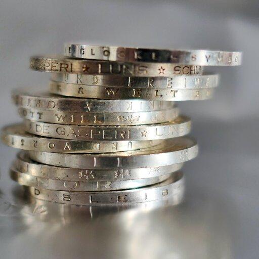 Pieniądz ijego formy – od starożytności do dziś